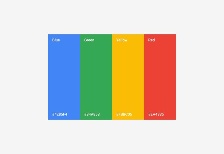 google new logo vs old oldskull 3