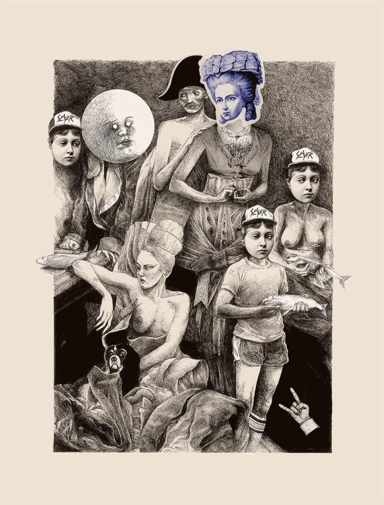 guil godier surreal illustration 1