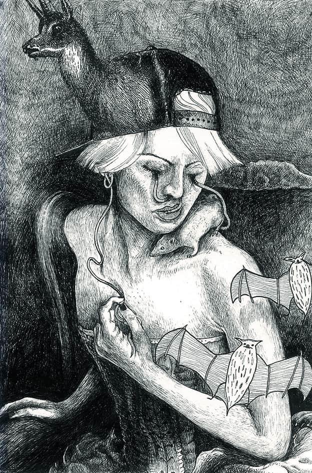 guil godier surreal illustration 2