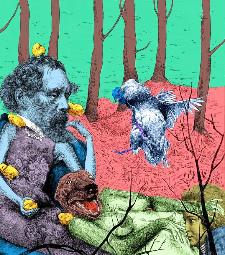 guil godier surreal illustration 5