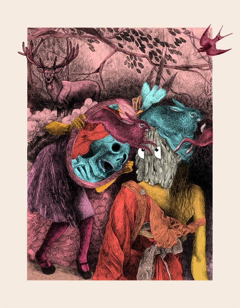 guil godier surreal illustration 6