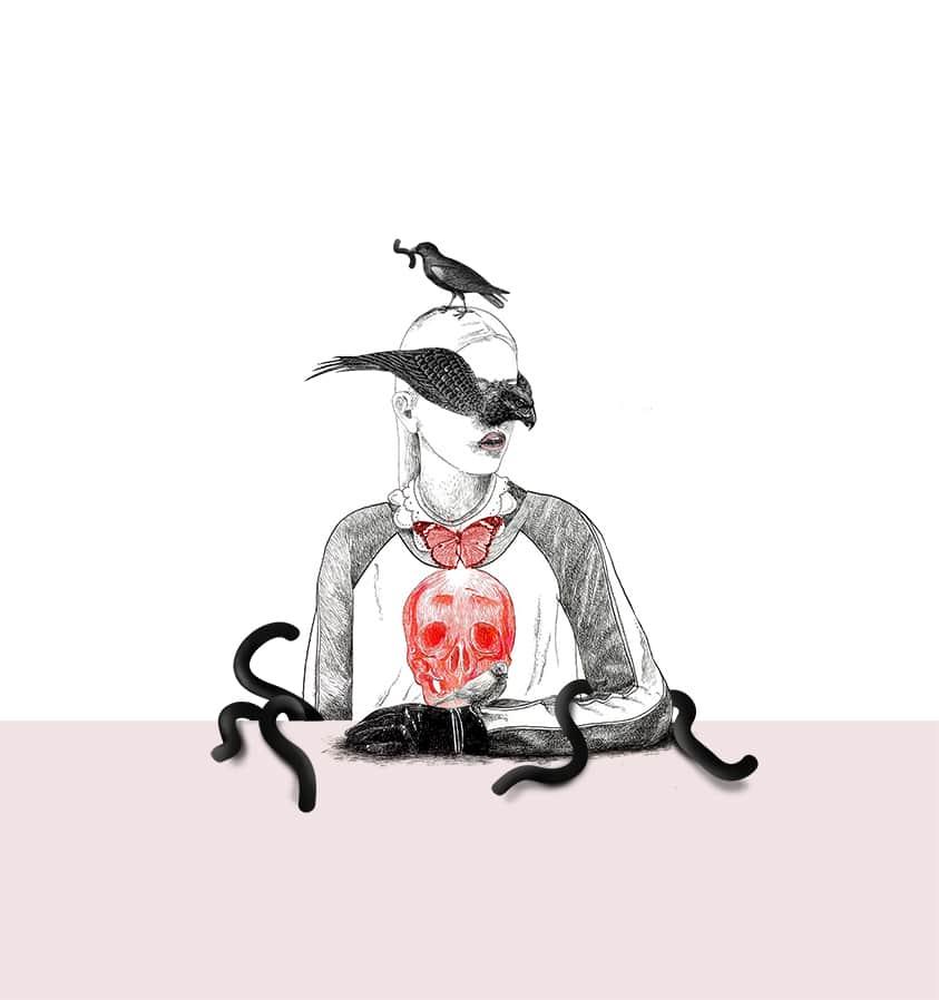 guil godier surreal illustration 9