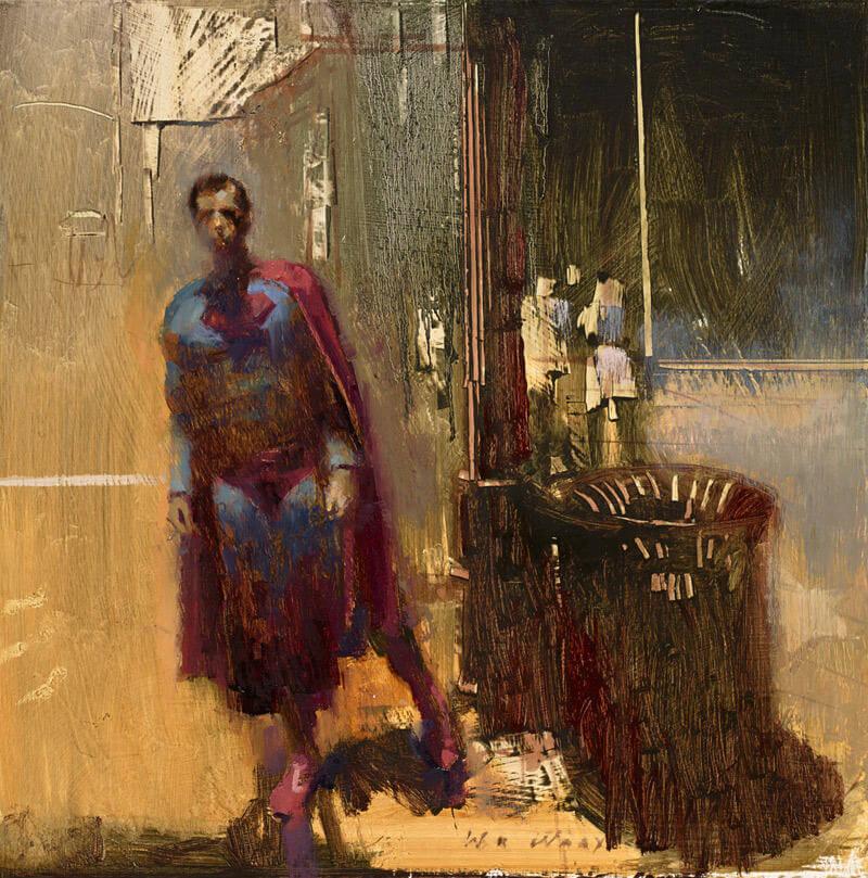william wray paintings oldskull 00