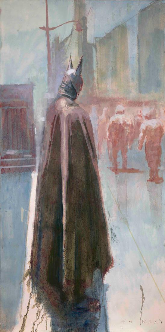 william wray paintings oldskull 3