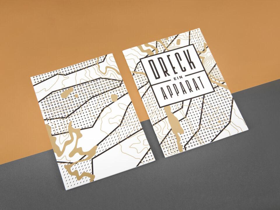 Dreck – Ein Apparat - 04