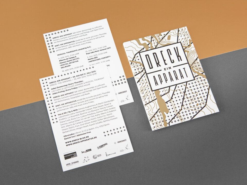 Dreck – Ein Apparat - 06
