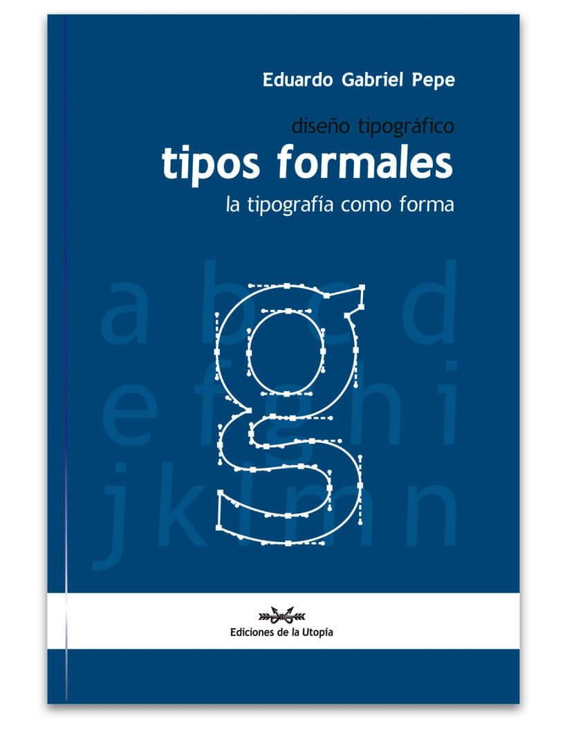 Libro gratuito de diseño gráfico - diseño tipográfico