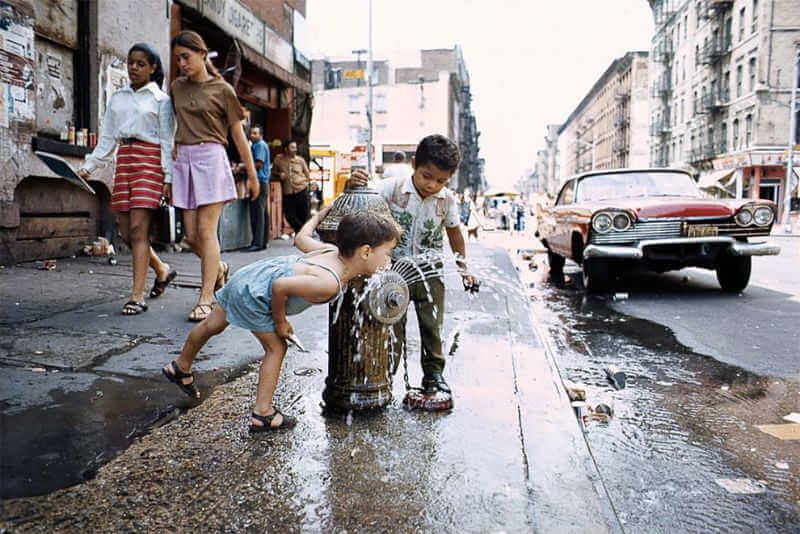 photos of boys in nyc 1970