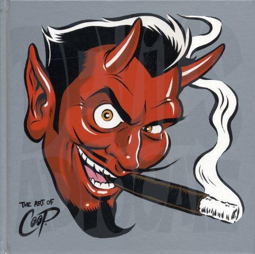 ART OF COOP: Devil's Advocate by Chris Cooper (2002-10-02)