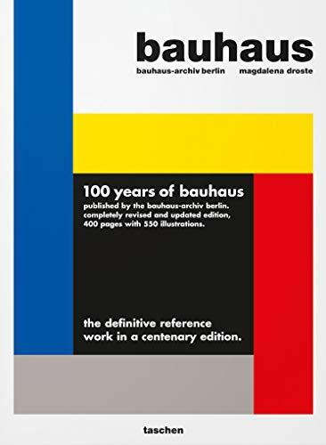 Bauhaus. Updated Edition (Bauhaus-archiv Berlin)