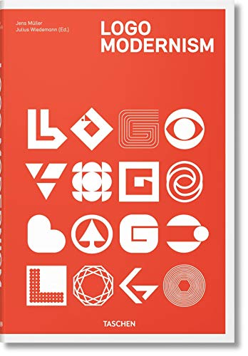 Logo Modernism (Jumbo)