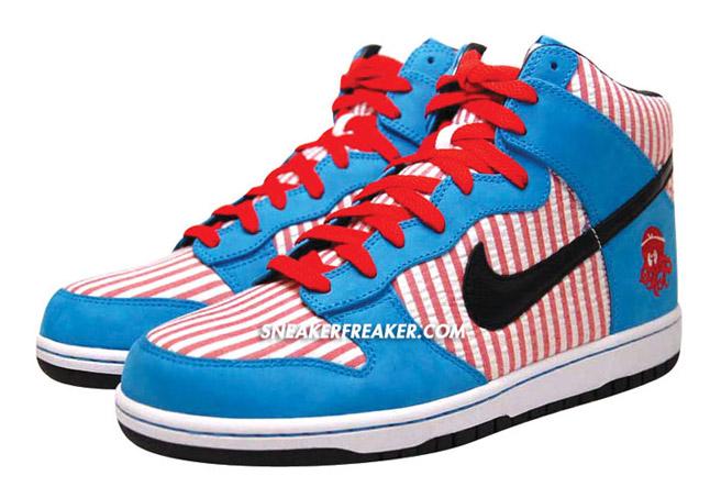 Nike Osaka dunk 2